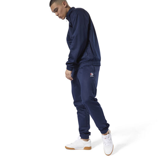 Reebok - Classics Foundation Track Trousers Collegiate Navy DH2078