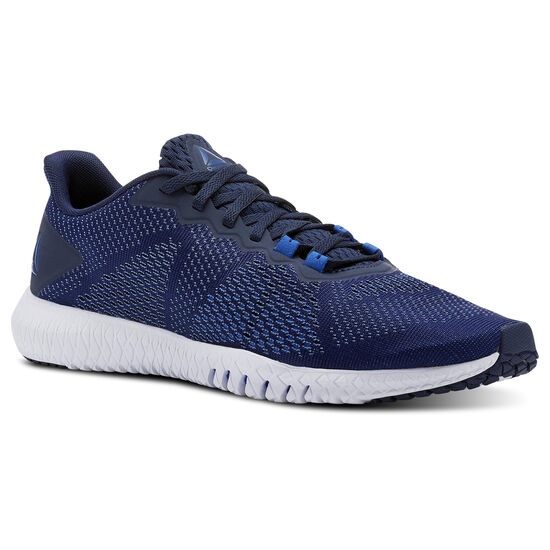 Reebok - Reebok Flexagon Collegiate Nvy/Bunkerblue/Spiritwht/Vitalblue CN2595