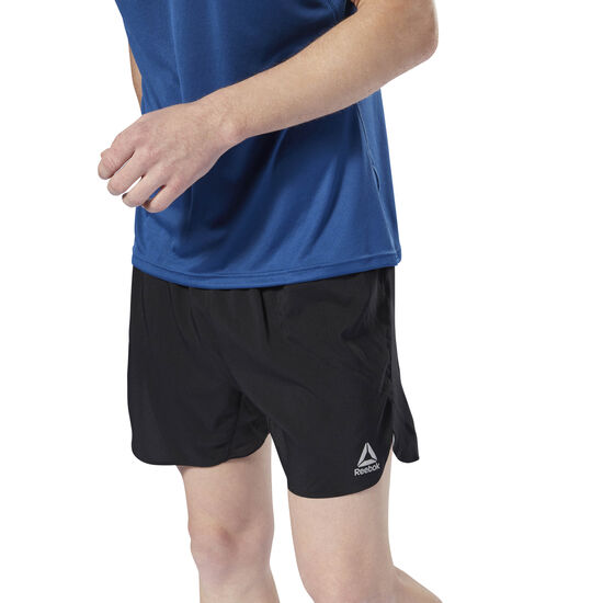 Reebok - Running Essentials 12 cms Shorts Black D92930