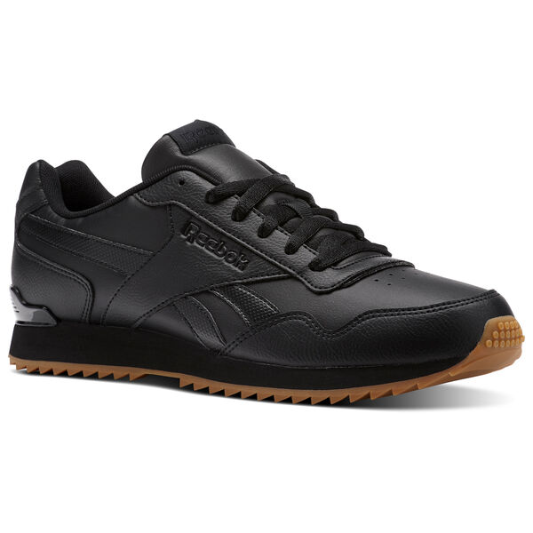 Reebok Royal Glide Ripple Clip Black CM9099