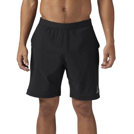 Reebok - Speed Shorts Black BQ3522