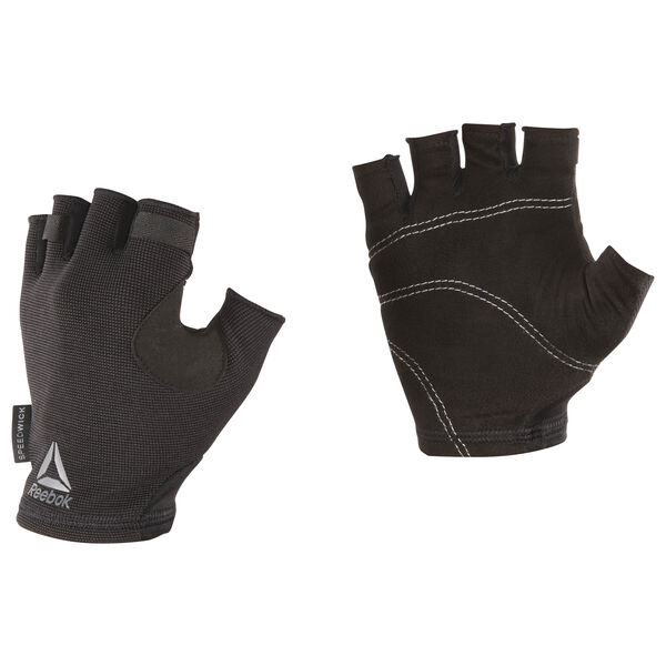 Sport Essentials Workout Glove Black / Tin Grey CV5845