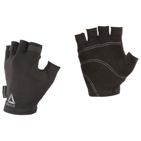 Reebok - Sport Essentials Workout Glove Black / Tin Grey CV5845