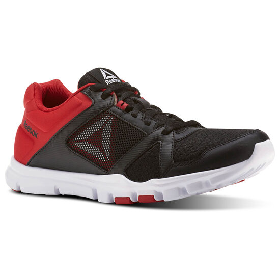 Reebok - Yourflex Train 10 MT Black/Primal Red/White BS9871