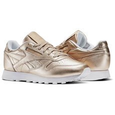 635474a79e4 Reebok - Classic Leather Melted Metals Gold Pearl Met-Peach White BS7897