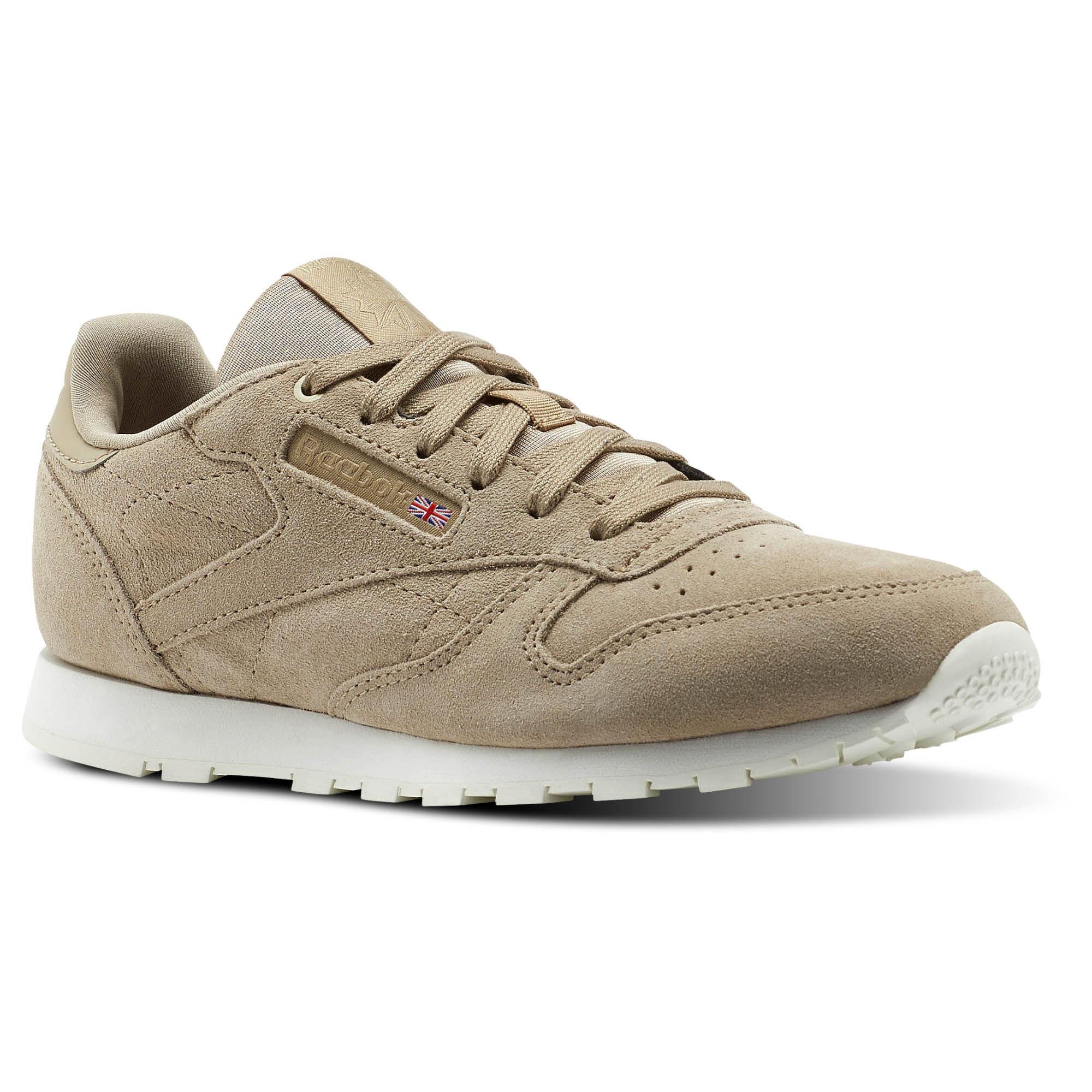 Reebok Cl Sneaker En Cuir Mcc Lo Schoenen Paris / Craie Paris / Craie mYg5iNY