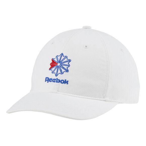 Reebok - Classics Men's Cap White DH4523