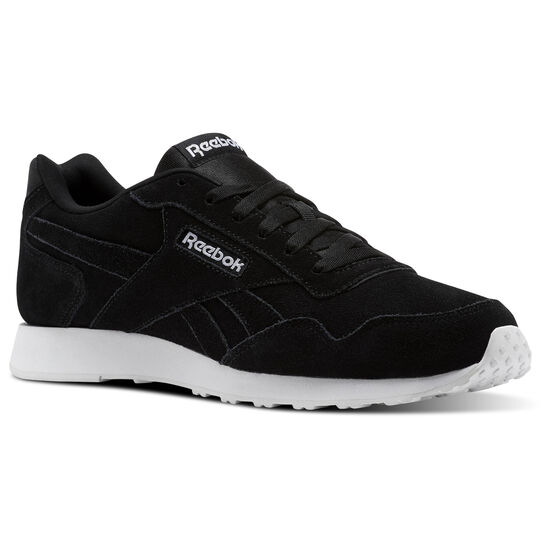 Reebok - Royal Glide LX Black/White CN0456