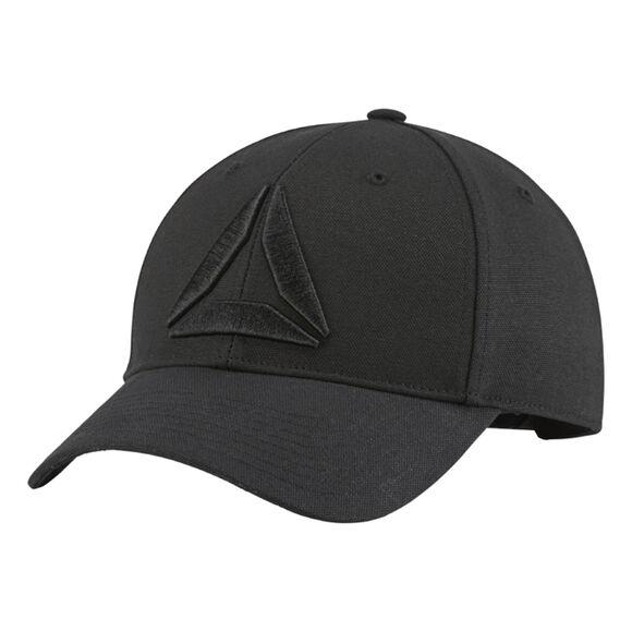 Reebok - Active Enhanced Baseball Cap Black CZ9886
