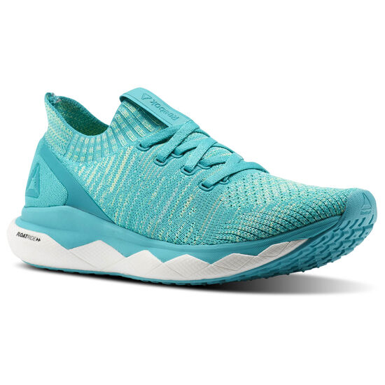 Reebok - Floatride RS ULTK Blue Lagoon/Solid Teal/Electric Flash/White CM8754