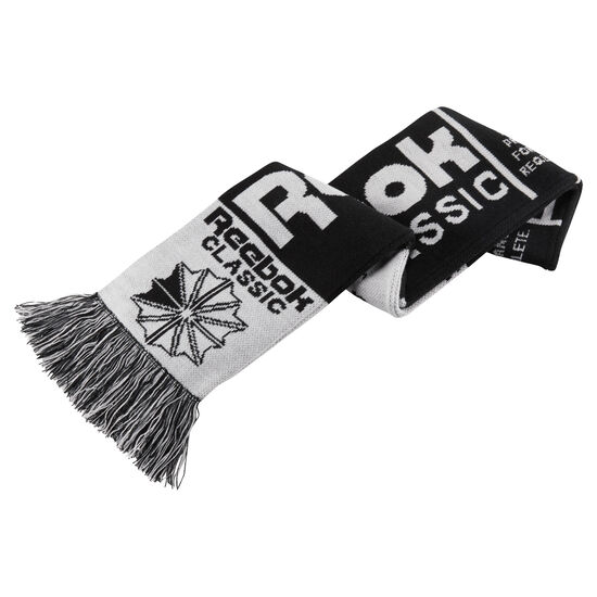 Reebok - Classics Football Fan Scarf Black DH3559