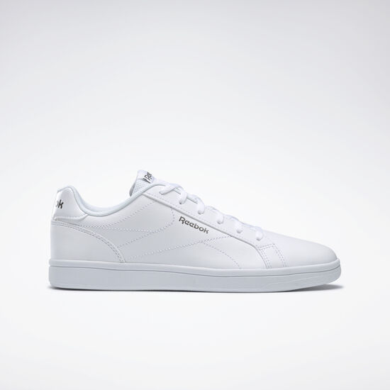 Reebok - Reebok Royal Complete Clean White/Pewter CM9543