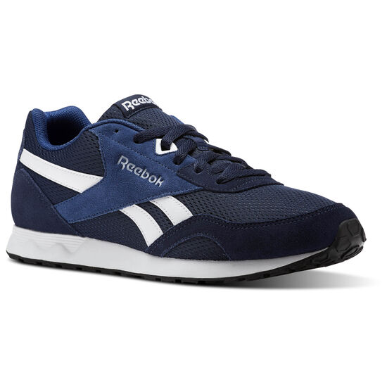 Reebok - Reebok Royal Connect Collegiate Navy/Washed Blue/White/Black CN0505