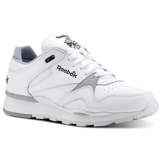Reebok - Classic Leather II Og-White/Cool Shadow/Black CN3899