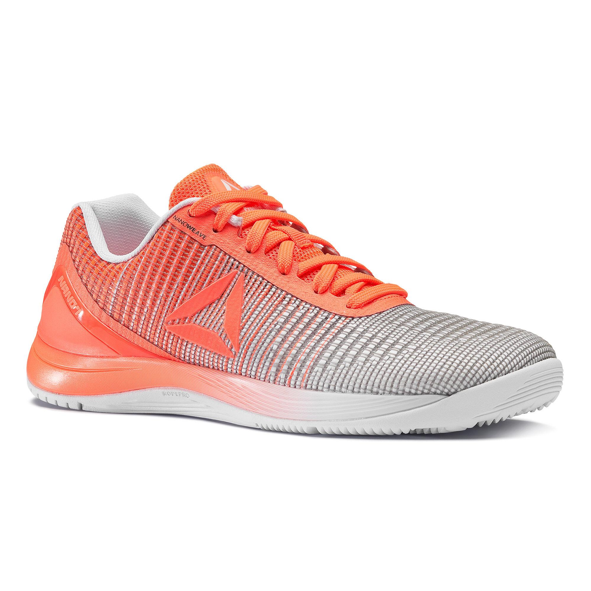 Reebok Training Shoes Cross Fit Nano 7 For Women White BS8353