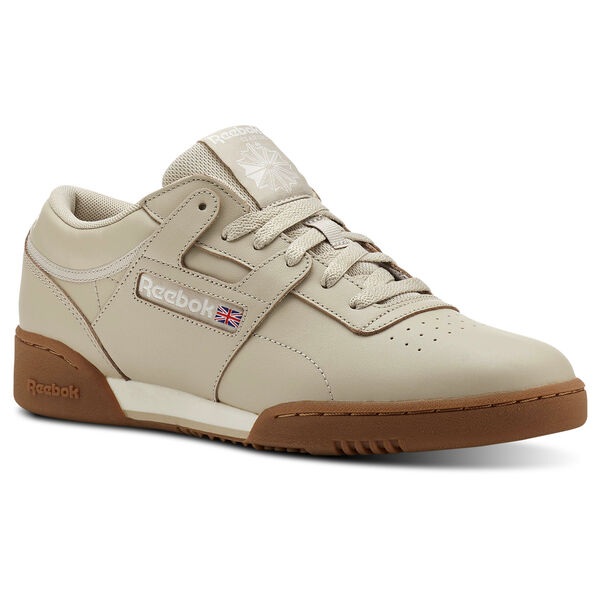 Workout Clean MU Beige CN3515