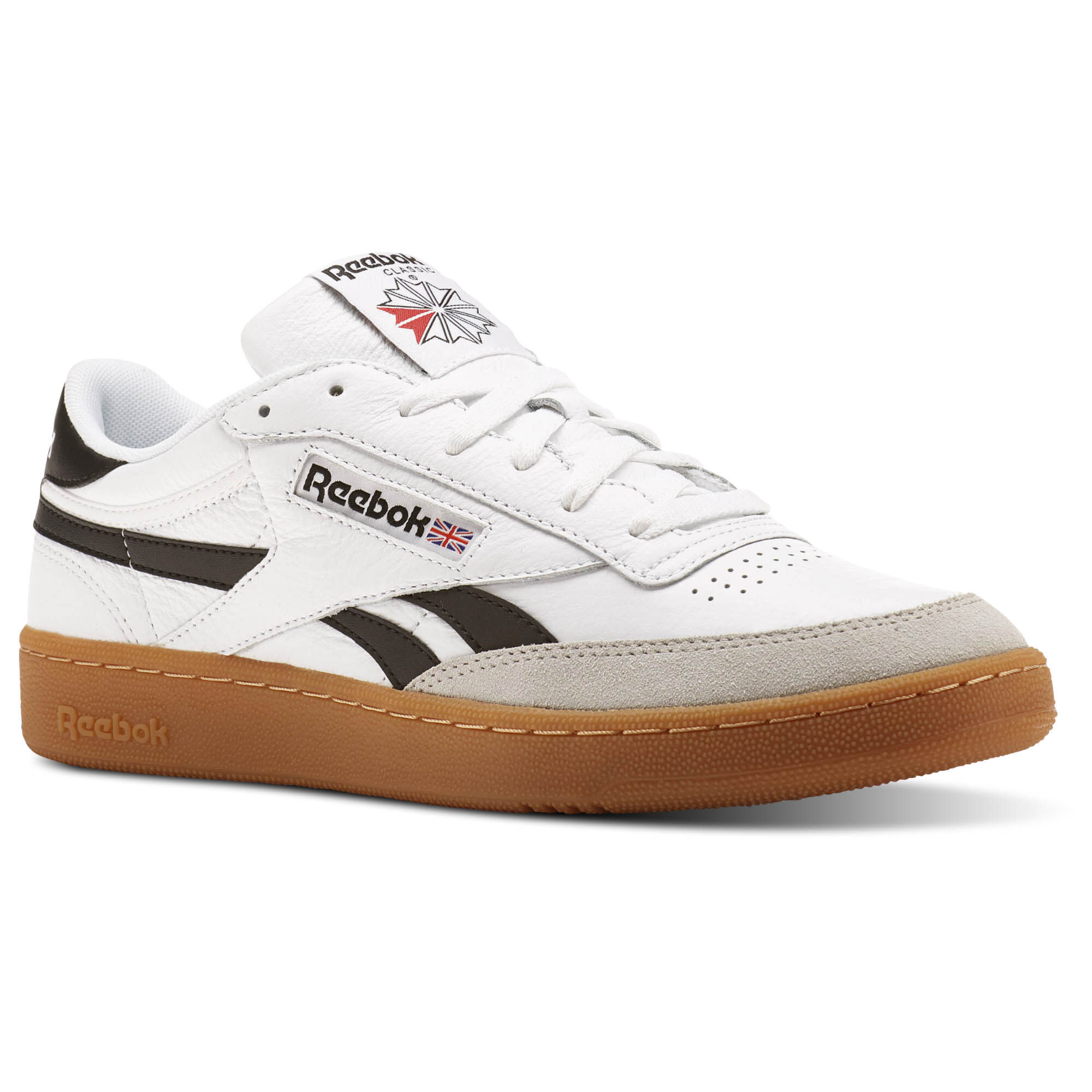 Reebok Revanche, Plus Baskets