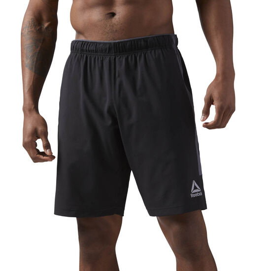 Reebok - Woven Shorts Black CE3878