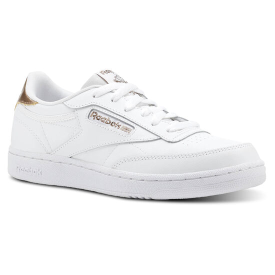 Reebok - Club C Rm-White CN5575