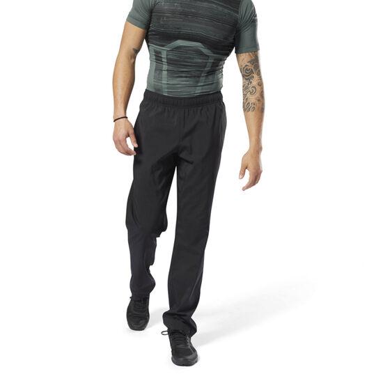Reebok - Training Essentials Woven Pants Black CY4867