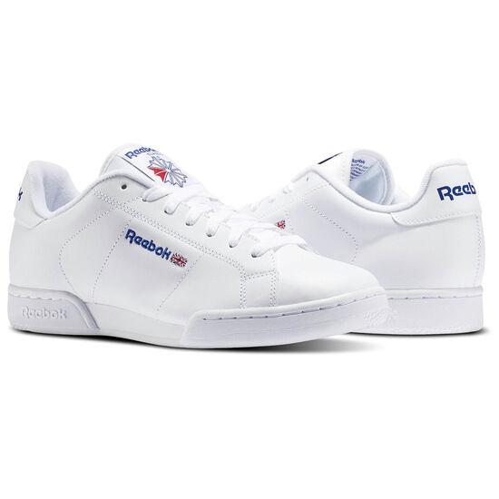 Reebok - NPC II White 1354