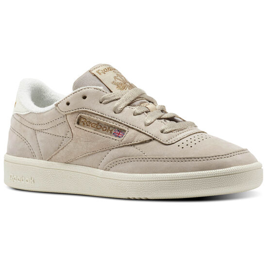 Reebok - Club C 85 VTG Cork/Chalk/Reebok Brass CN1295
