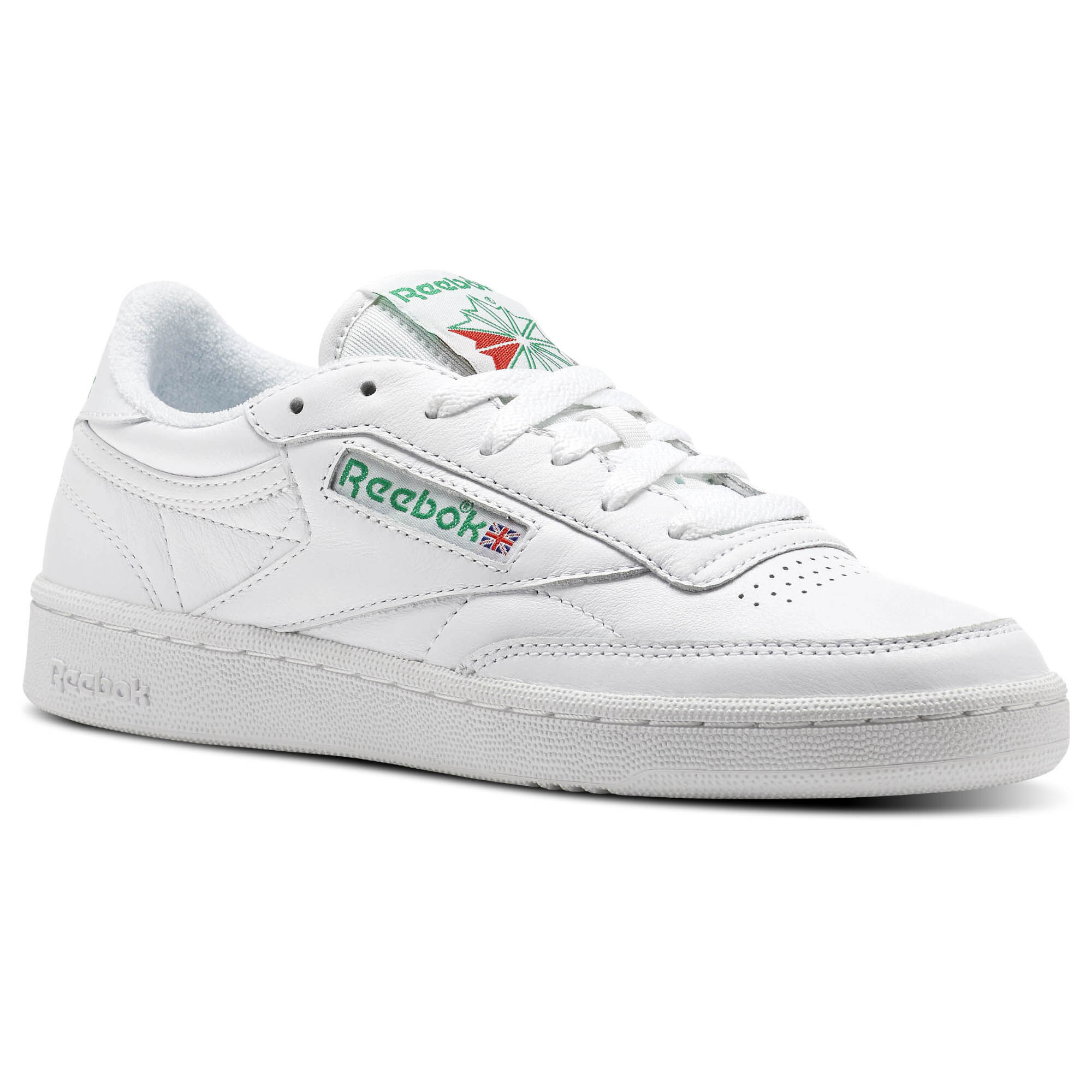Womens Womens Club C 85 Archive Sneakers Reebok
