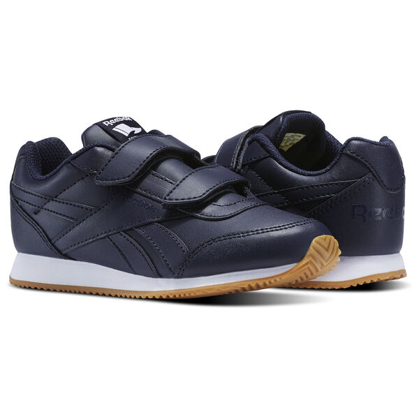 Reebok Royal Classic Jogger 2.0 2V Blue BS8021