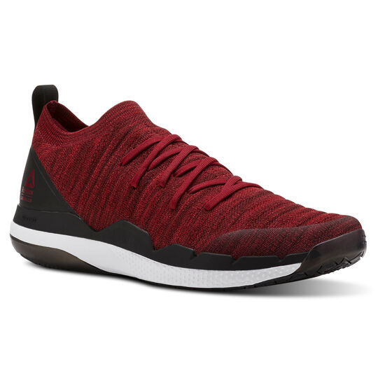 Reebok - Ultra Circuit TR ULTK LM Cranberry Red/Rustic Wine/Black/White CN6342