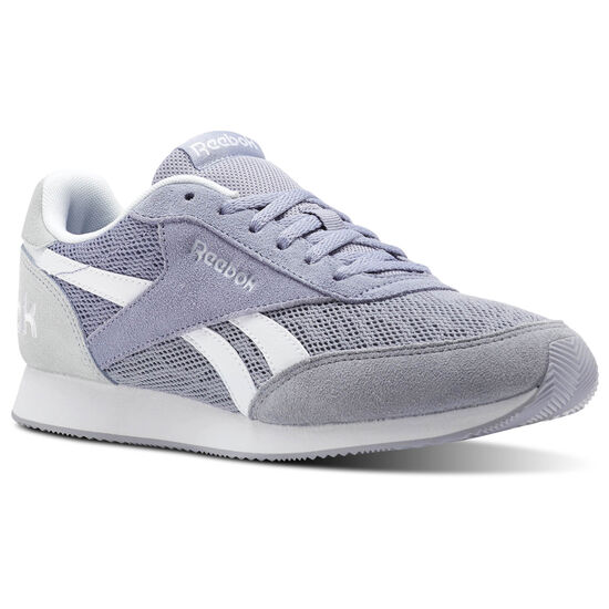 Reebok - Reebok Royal Classic Jogger 2 Purple/Cool Shadow/Purple Fog/Cloud Grey/White CM9743