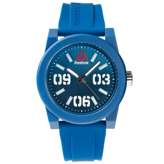 Reebok - HOOK WATCH Blue/Shark CK1266