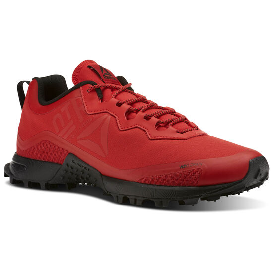 Reebok - All Terrain Craze Primal Red/Black CM8827