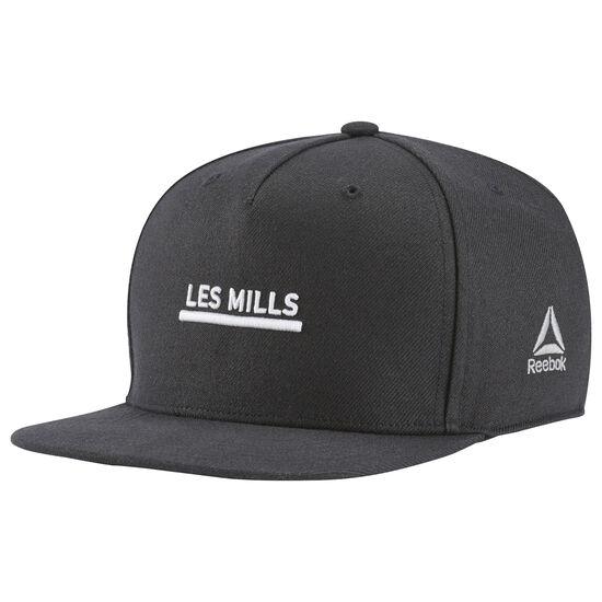 Reebok - LES MILLS CAP Black CW0145