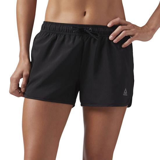 Reebok - Workout Ready Woven Shorts Black CE1194