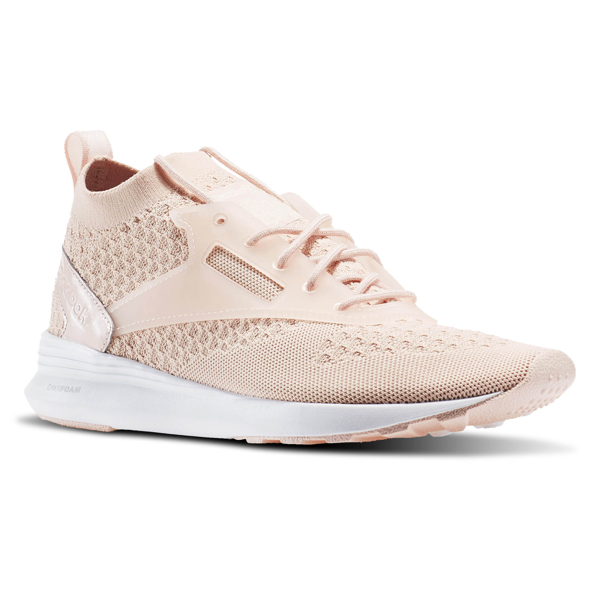 Reebok - ZOKU RUNNER Ultraknit MET Luna Pink/White/Skull Grey BD4782. Write  a Review. Women Classics