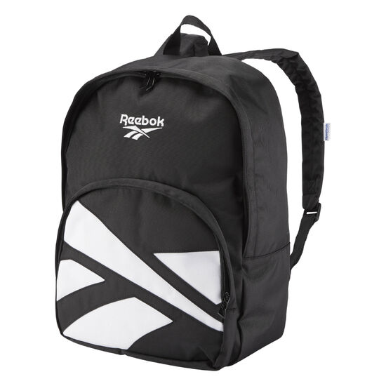 Reebok - Lost & Found Vector Backpack Black DH3548
