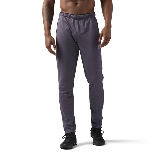 Workout Ready Trackster Pant Grey CD5527
