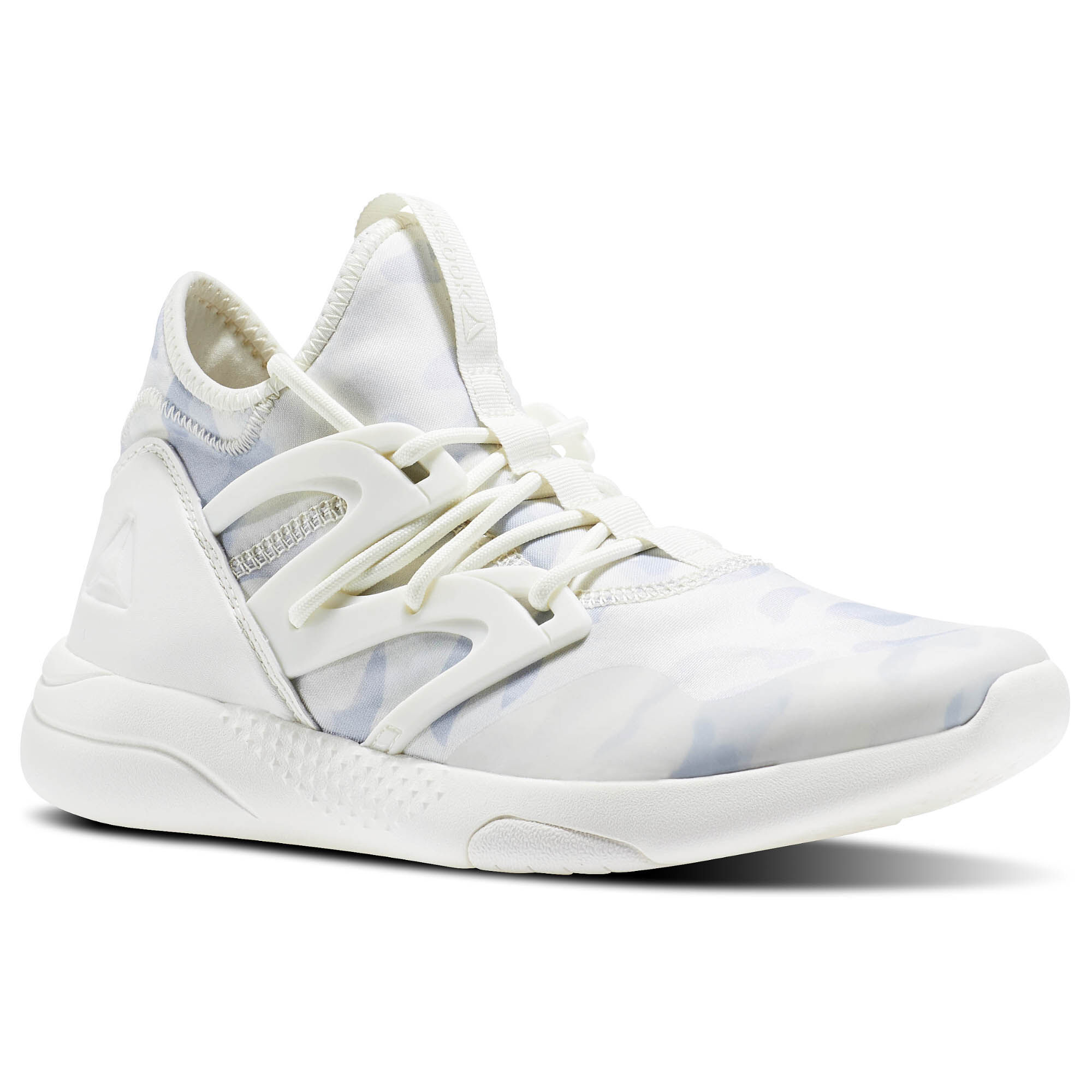 Reebok - Hayasu LTD Chalk White/Cloud Grey BS6024