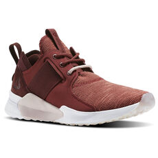 f0b90ad57cd Reebok - Guresu 1.0 Rugged Maroon Brnt Sienna White Shell BS8214