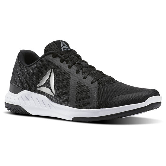 Reebok - Everchill TR 2.0 Black/White/Pewter BS5307