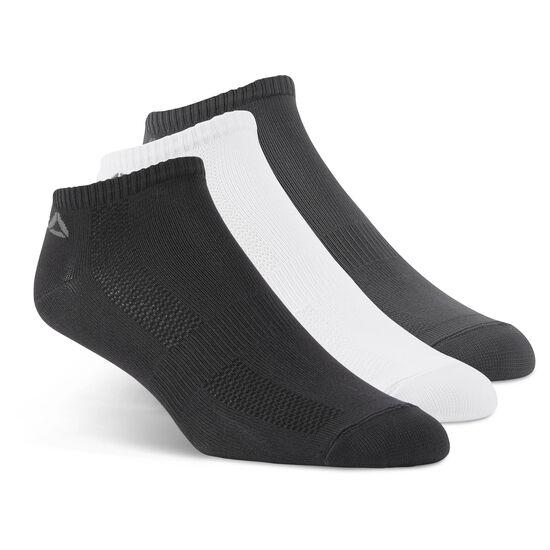 Reebok - Reebok ONE Series Socks - 3pack Multicolor AY0268
