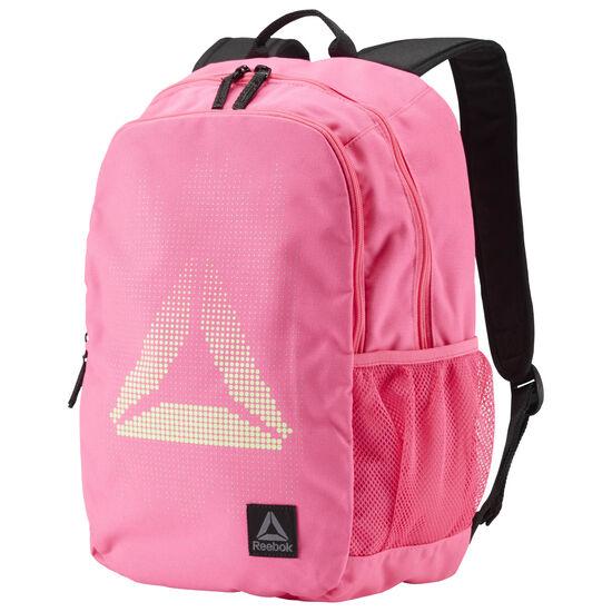 Reebok - Kids Foundation Backpack Acid Pink CE4274