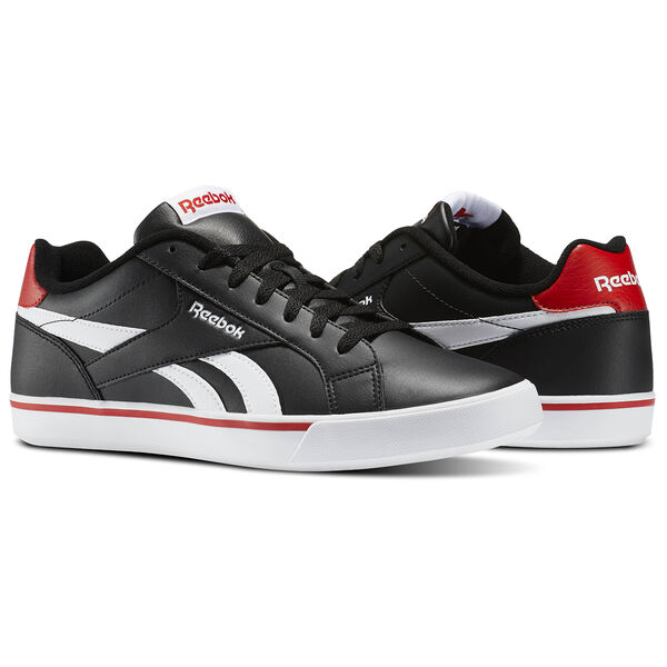 Reebok Royal Complete 2LL Black AR2427