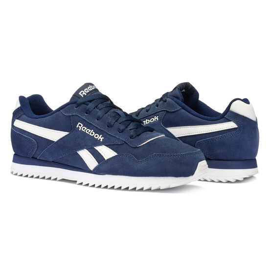 Reebok - Reebok Royal Glide RPL Collegiate Navy/White BS5814