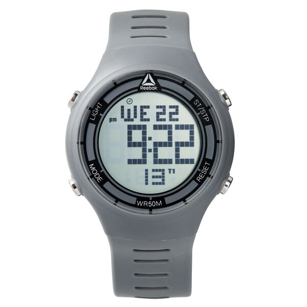 RUNTIME WATCH Blue CK1268