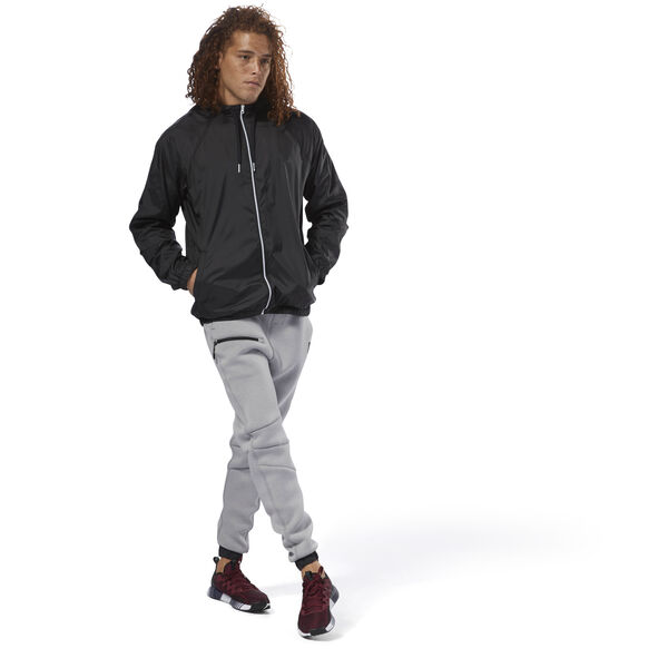 Training Supply Joggers Grey DP0314