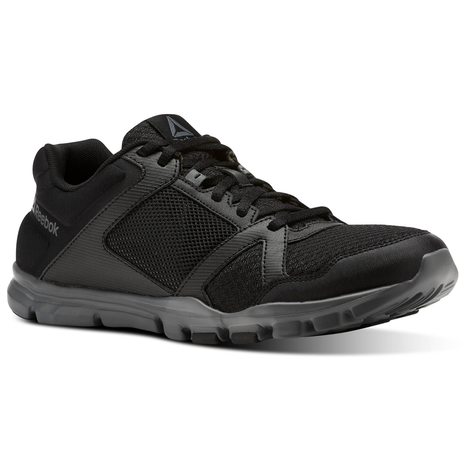 Reebok - Yourflex Train 10 MT Black/Alloy CN1545