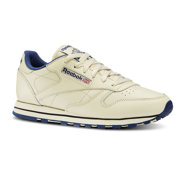 Classic Leather Beige 28413