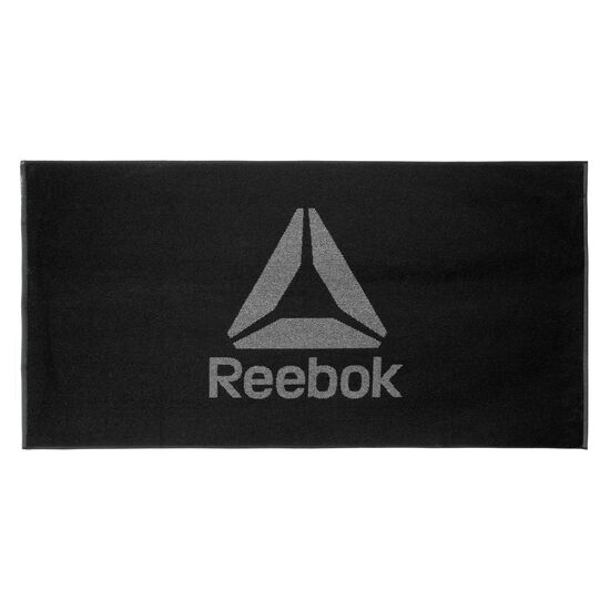 Reebok - Reebok Towel Black/Medium Grey CW1649