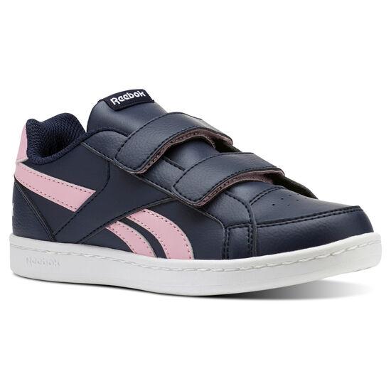 Reebok - Reebok Royal Prime ALT Collegiate Navy/Light Pink/White CN4783